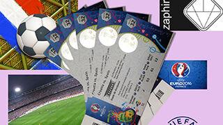 Zaphiro ya tiene a los seis ganadores para ver a La Roja en la Eurocopa
