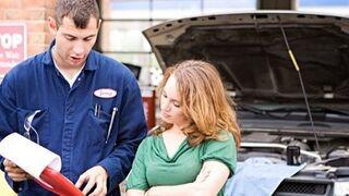 Los conductores, también descontentos con las aseguradoras