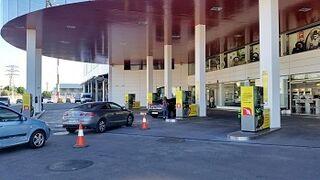 Neumáticos Soledad regala 3.000 litros de combustible