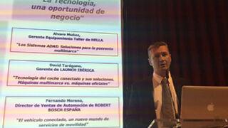 El taller multimarca y la oportunidad de negocio de sistemas ADAS