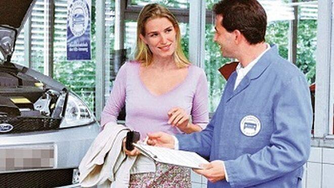 Derechos y deberes del taller cuando un cliente no recoge su vehículo