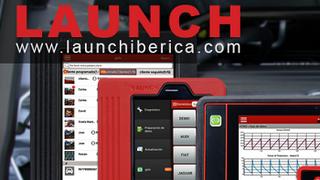 Launch Ibérica, actualizaciones gratuitas en equipos de diagnosis