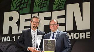 El Driveguard de Bridgestone recibe dos galardones internacionales