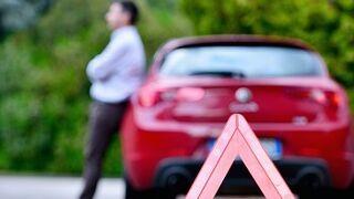 Cuáles son las averías más frecuentes de un vehículo