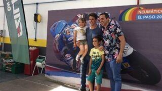 El Paso 2000 celebra su 'Family Day' con Álex Márquez