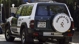 La Guardia Civil denuncia a un taller ilegal en Girona
