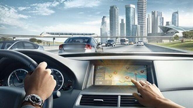 Vodafone Automotive también ve negocio en los coches conectados