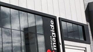 Pinturas Magide (Cromax) inaugura sus nuevas instalaciones en Lugo