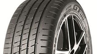 Giti Tire presenta el neumático GT Radial Sportactive en Europa