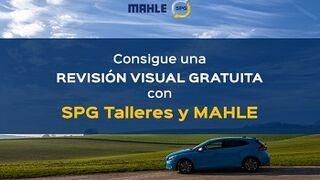 Mahle y SPG regalan revisiones al cambiar el filtro de aceite