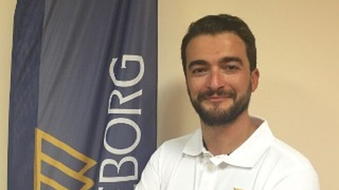 Filipe Brito, nuevo director de Marketing de Trelleborg para España y Portugal
