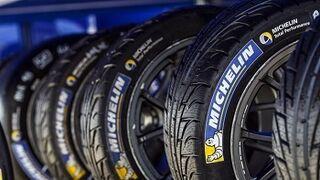 Michelin amplía su centro logístico de Valladolid
