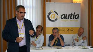 'Reinventando Autia' en su 'primera' Asamblea General