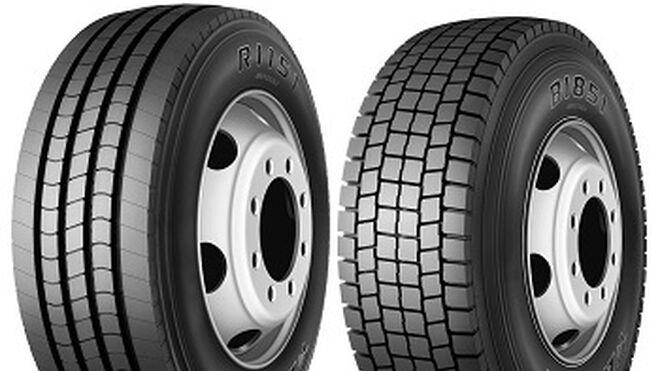 Falken amplía su gama de neumáticos de camión para transporte regional