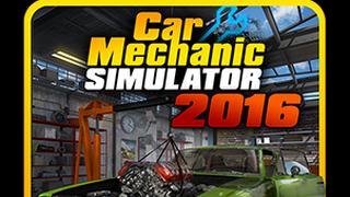 Las piezas de Delphi, en la versión 2016 del videojuego para mecánicos
