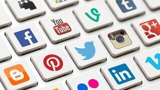 Las marcas toman el poder en las redes sociales