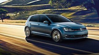 Otro millón más de vehículos de Volkswagen, a revisión por el dieselgate