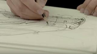 Diseñar un nuevo coche requiere 1.400 días de trabajo