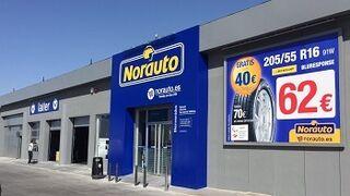 Norauto abre dos centros más en Madrid y suma 75 en toda España