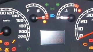 Avería de CAN BUS en un tablero Fiat
