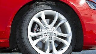 TCS distribuirá en España los neumáticos Avon