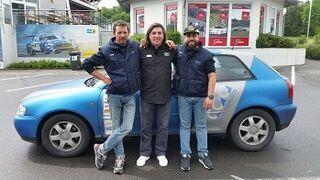 Mecánicos de CGA Car Service ganan el primer 'reality' de talleres