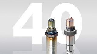 Bosch fabrica su sonda lambda número mil millones