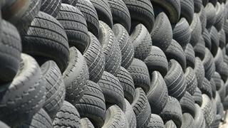 Signus gestionó casi 200.000 toneladas de neumáticos en 2015