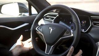 El piloto automático de Tesla no siempre reconoce a los peatones
