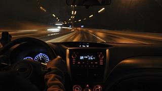 Las asistencias nocturnas en carretera crecen el 160% en verano