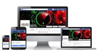 La página de NGK en Facebook supera los 100.000 seguidores