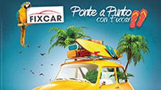 Fixcar lanza su campaña de puesta a punto para el verano