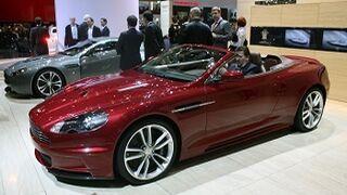 Aumenta la oferta de coches de lujo usados