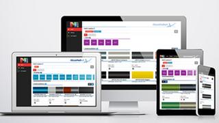 Mixit, nuevo software de color web de AkzoNobel