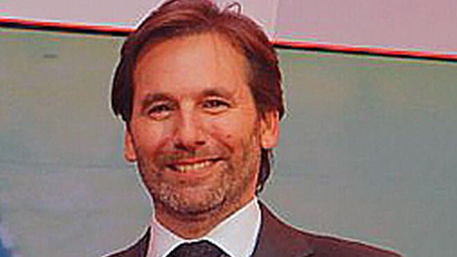 Joaquín Sáenz-Messía, nuevo director de Posventa de Ford España