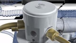 Cómo funciona un sistema de inyección de gasolina de Bosch