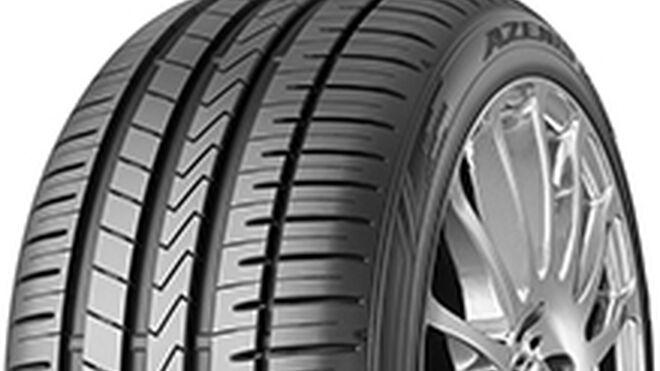 Falken suma a su gama alta un nuevo neumático UHP
