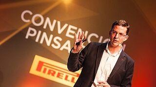 Javier Caballero, nuevo director de marketing de Pirelli para España y Portugal