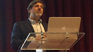 La ponencia de Fernando López (Gipa), la mejor valorada del Congreso de Ancera