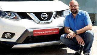 Un concesionario gallego, primero en Europa en vender un coche por Twitter