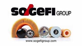Ocho de los diez turismos más vendidos en Europa equipan filtros Sogefi