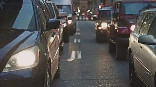 Crece la antigüedad media de los vehículos siniestrados con víctimas mortales