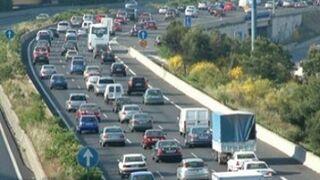 El 60% de coches en Galicia tiene más de diez años