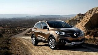 Detectan problemas en los airbags laterales de los Renault Kadjar