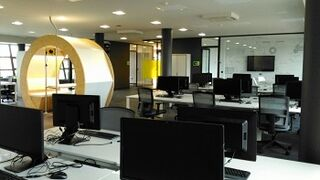 Rodi Motor Services se traslada a una nueva sede corporativa