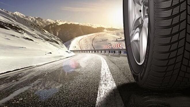 Cuánto sufren los neumáticos antes de salir al mercado