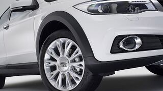 La iluminación de los SUV no alcanza la calidad que debería