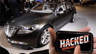 FCA colabora con 'hackers' para mejorar su seguridad