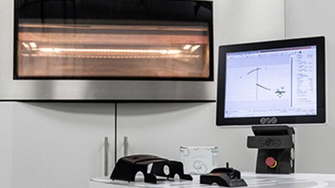 Daimler fabricará piezas de repuesto para camión con impresoras 3D