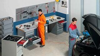 Un correcto mantenimiento ahorra hasta el 30% en las averías más caras